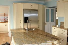 Kashmir Gold Granite Countertops Kashmir Gold Granite Kitchen - Granite kitchen counters