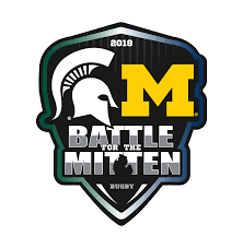 Battle for the Mitten: Michigan State and Michigan Students Take ...