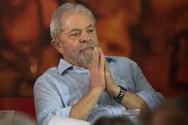 Resultado de imagem para MBL pede a TSE que declare Lula inelegível já