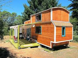 3 story tiny house. Two Story Tiny House Creative Design Neighbors 3