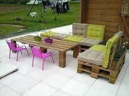 pallet furniture garden. Pallet Garden Furniture From Pallets Chair Instructions .