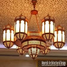 moroccan style lighting fixtures. Large Moorish Chandelier Moroccan Style Light Fixtures Lighting A