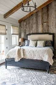 5 wood accent wall ideas that will
