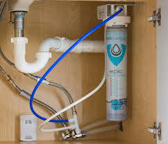 water filter system. Replacement Filter For Epic Smart Shield Under Sink Water System I