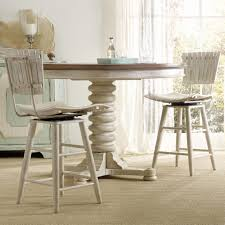 Table Demi Lune Cuisine Luxe Hooker Dining Room Furniture Luxury