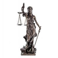 "<b>Статуэтка Veronese</b> ""<b>Фемида</b>-богиня правосудия"" (bronze ..."