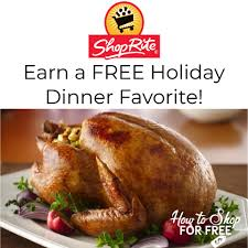 The latest ones are on jan 04, 2021 10 new shoprite free easter ham results have been found in the. Free Thanksgiving Turkey Or Ham Start Earning How To Shop For Free With Kathy Spencer