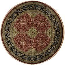 rug circle 1