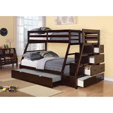 Big Advantages of Bunk Bed with Trundle \u2014 The Furnitures