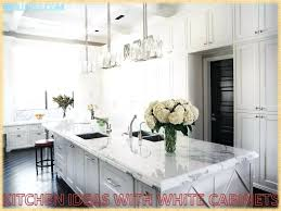 kitchen ideas white cabinets black countertop. White Kitchen Cabinets With Granite Image Of Ideas Black Countertops . Countertop