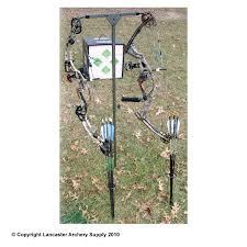 hme archer s practice bow hanger