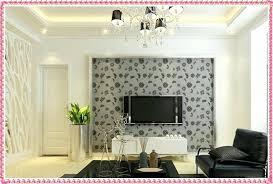 wallpaper designs for living room design patterns new decoration texture