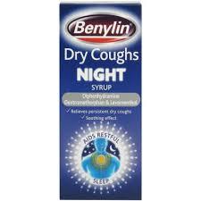 Hylands 4kids Cold N Cough Dosage Chart Inspirational