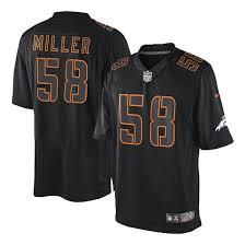 Jersey Von Jersey Von Jersey Grey Von Miller Grey Miller Miller Grey Miller Von