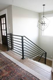 cost of new staircase. Beautiful New The Fabrication And Installation Of The Stair Railing Only Cost Us 1500  It Changed Our Whole House Vibe To Cost Of New Staircase A