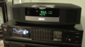 bose music system. bose wave radio music system iii sound test with bluetooth adapter and ipod nano - youtube