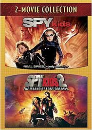 image unavailable image not available for color spy kids spy kids 2