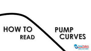 How To Read A Pump Curve Chart How To Read A Pump Curve Chart