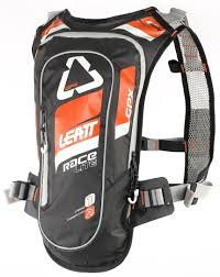 Leatt 5 5 Neck Brace Leatt Gpx Race Hf 2 0 Hydration Pack