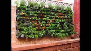 tiny apartment patio herb garden small