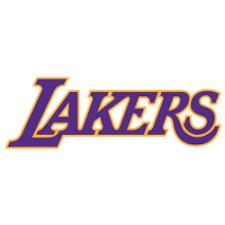 Los Angeles Lakers Wordmark Logo | Sports Logo History