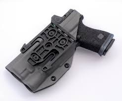 Safariland Glock 21 Light Bearing Holster Light Bearing Kraken Qls Fork Holster Custom Shop