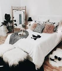 White room ideas Modern 20 White Bedroom Ideas That Bring Comfort To Your Sleeping Nest Pinterest 205 Best White Bedroom Ideas Images Black Bedrooms Bedroom Decor