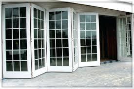 exterior accordion doors. Accordion Exterior Doors Design Of Folding Patio Door Riviera Interior D