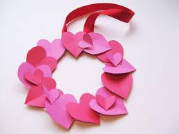 Paper Flower Crafts For Kindergarten Fun And Easy Valentine Crafts For Kids
