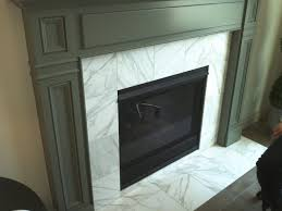 modern ceramic tile fireplace surround with white marble tile and espresso frame with brown wall fireplace fireplace tile with elegant marb
