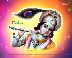 1280x1024 Lord Krishna HD Wallpaper ...