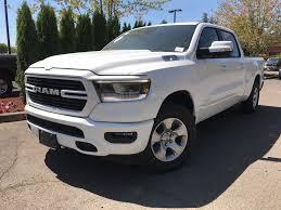 NEW 2019 RAM 1500 BIG HORN / LONE STAR CREW CAB 4X4 6'4