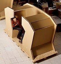 cardboard office furniture. Cardboard Office Desk Design \u0026 Other Creative Furniture