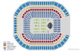 Garth Brooks Atlanta Seating Chart Garth Brooks Tickets Garth Brooks Concert Tickets Tour