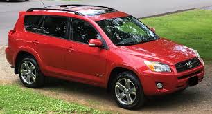 2011 Toyota Rav 4 Sport V6, Low Mileage/excellent Shape! - Reserve ...
