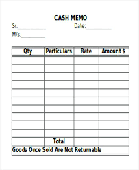 Memo Templates For Word Best Memo Format Complete Photo Blank 48 Cash Word Bill In Free Download