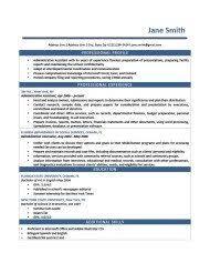 Free Downloadable Resume Templates | Resume Genius