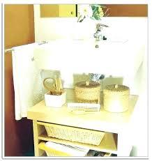 pedestal sink storage ikea under bathroom sink storage pedestal sink storage pedal sink storage under sink