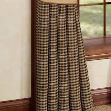 Shower Curtains Cabin Decor Home Window Themed Curtains Crestwood Rustic Window Treatment