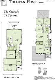 Storey Open Floor Plans   Free Download House Plans And Home    Double Storey House Plans Narrow on storey open floor plans