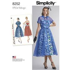 Simplicity Patterns Vintage Magnificent Simplicity Dress Patterns 48 Best Simplicity Patterns I Want Images