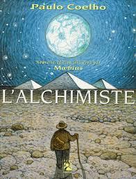 l alchimiste the alchemist paolo coelho un conte magi cover l alchimiste paulo coelho
