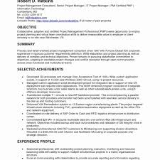 Accounting Resume Template Unique Resume Template Entry Level