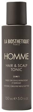 <b>Стимулирующий лосьон для кожи</b> головы La Biosthetique - купить ...
