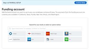 Complete Direct Deposit Application Help Center