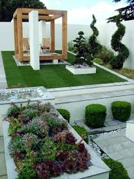 Small Picture 25 trendy ideas for garden and landscape modern garden design