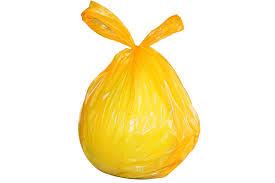 Image result for fruit in plastic bag