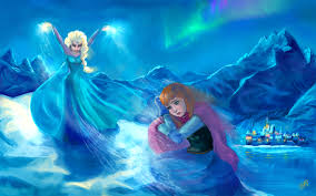 GAMBAR KARTUN FROZEN TERBARU Film Frozen Disney