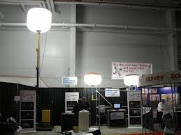 airstar at the nuna innovations inc booth