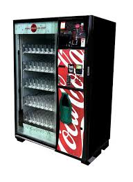 Buy A Soda Vending Machine Gorgeous Dixie Narco Model DN48 Elevator Machine Coke